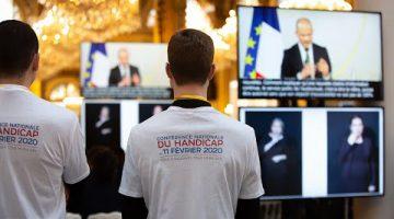 Conférence Nationale Handicap