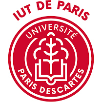 Logo IUT de Pars